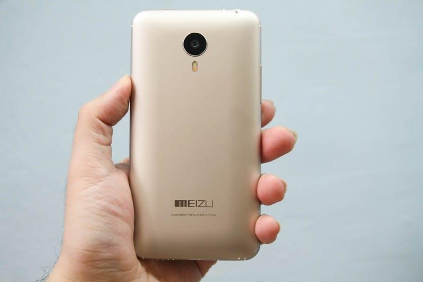 Desde hoy podemos comprar éste fabuloso teléfono directamente desde la web de Meizu
