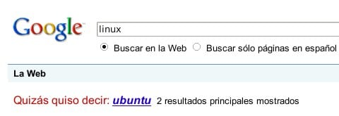 Linux en Google
