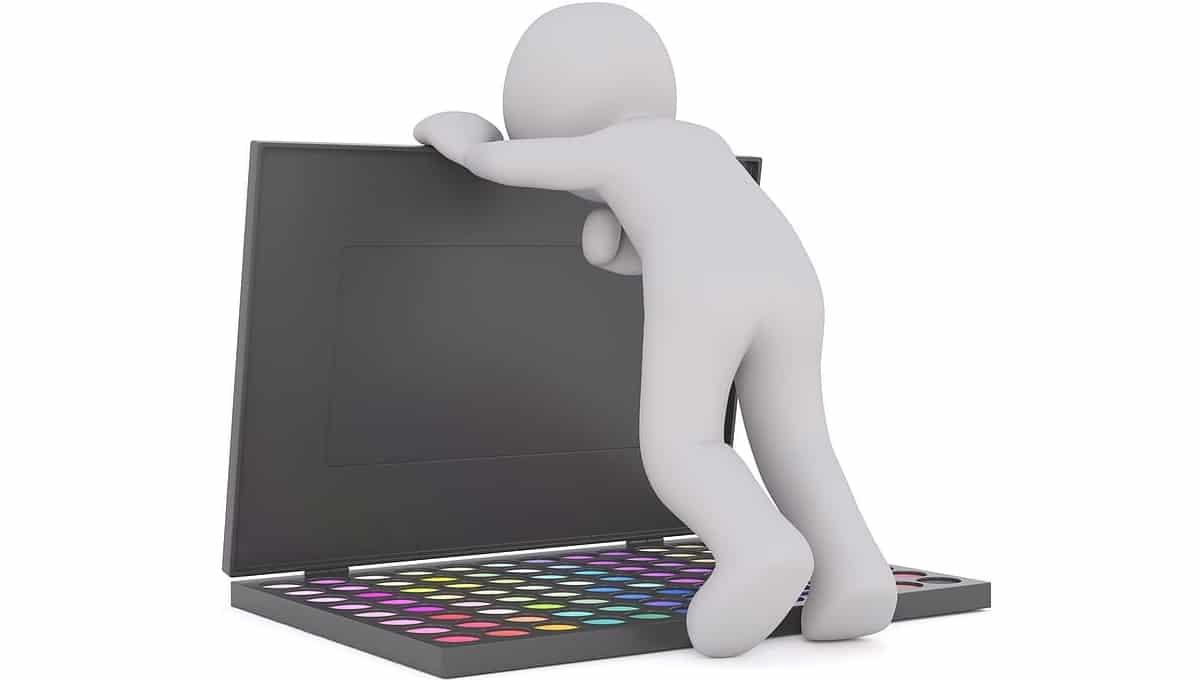 Animación 3D gráficos Linux