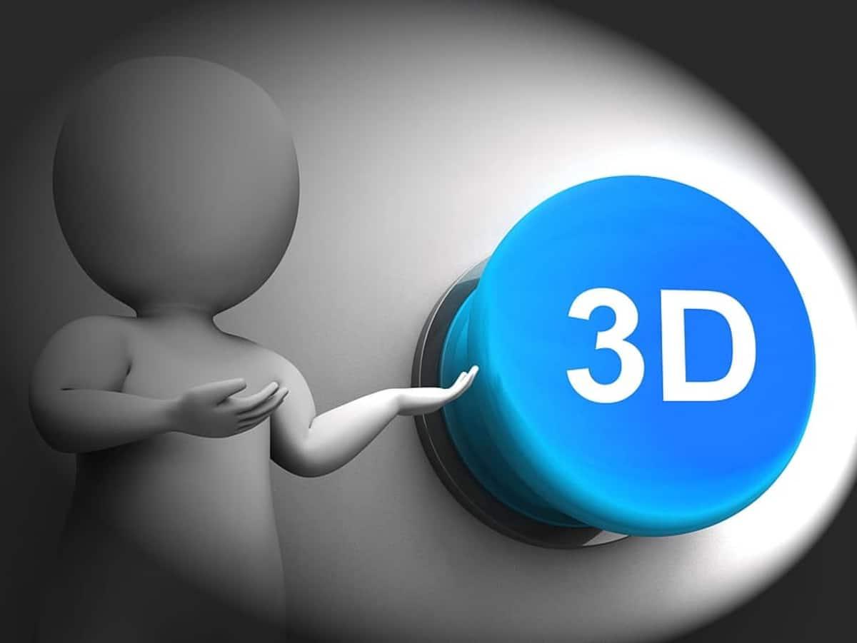 Animación 3D en Linux
