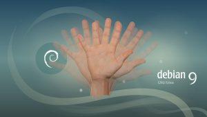 Adiós a Debian 9 Stretch