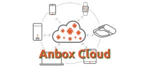 Anbox Cloud