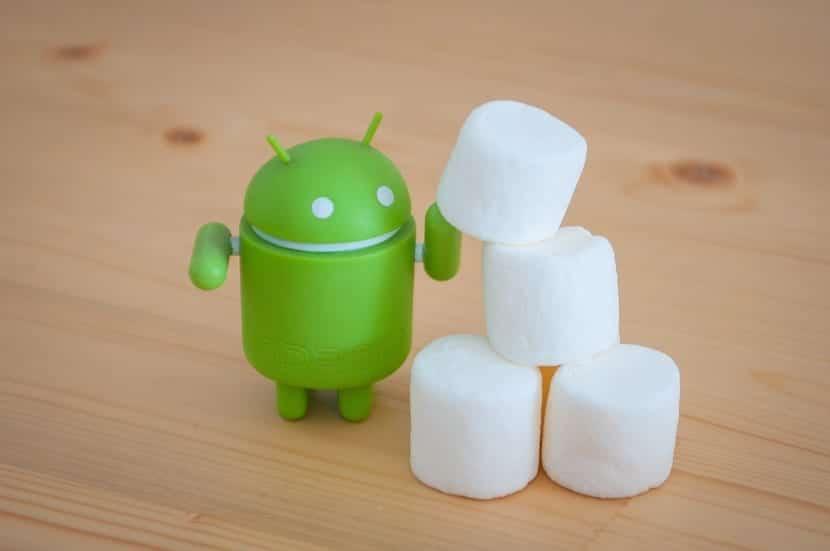 El sistema operativo Android-x86 ya permite ejecutar la última versión de Android, la versión Android 6.0