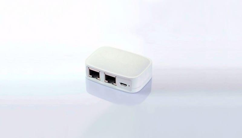 Router Anonabox