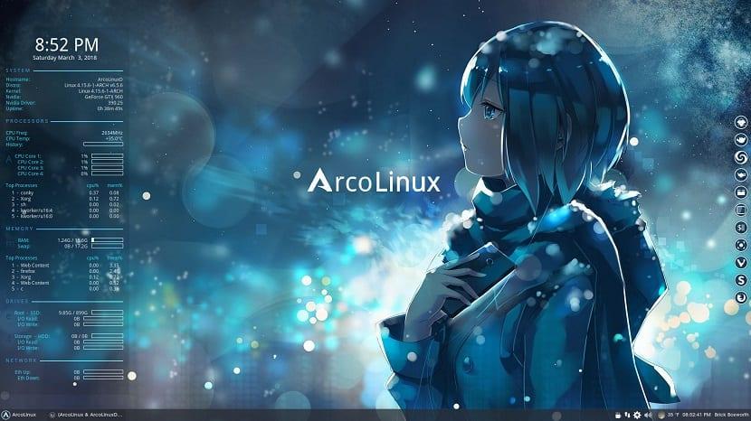ArcoLinux-