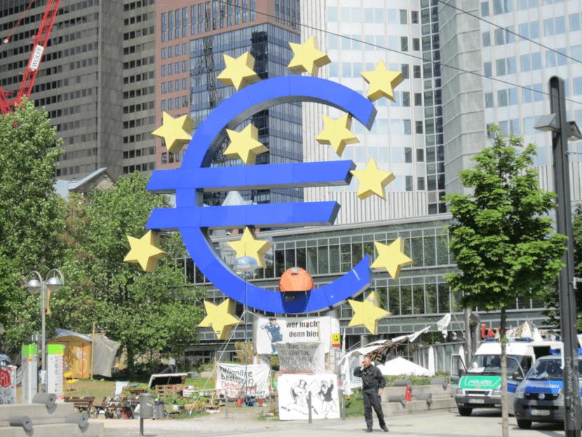 Banco Central Europea