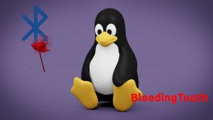 BleedingTooth
