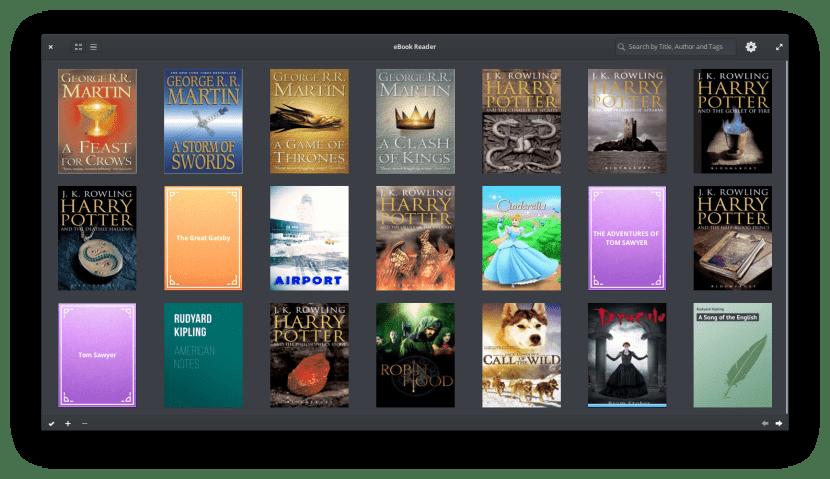 Bookworm El Lector De Ebooks Que Todo Devorador De Libros