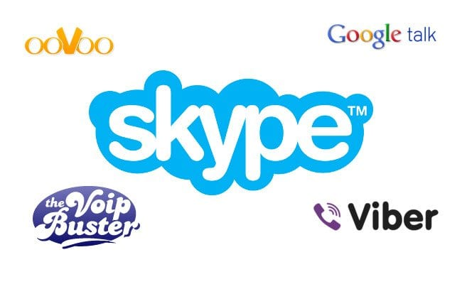 Buscar sustituto para Skype en Linux