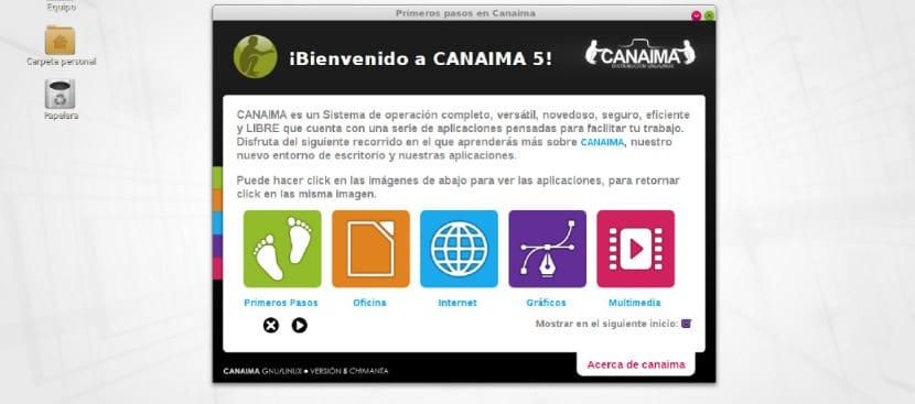 Canaima Linux