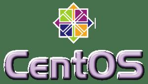 distribución ccentos linux