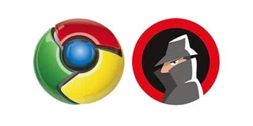 Chrome confundido con un Troyano