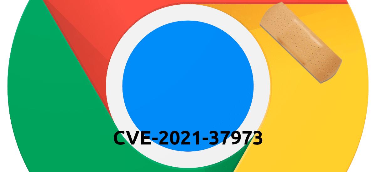 Chrome corrige un fallo de seguridad