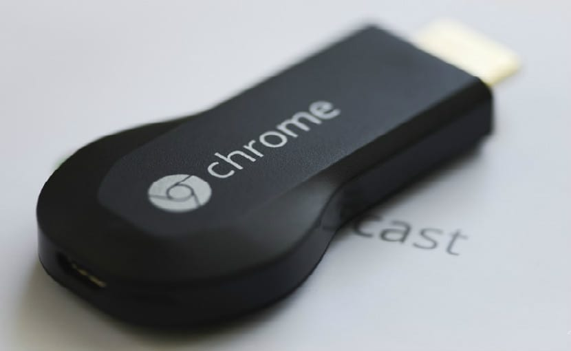 Chromecast primera generacion