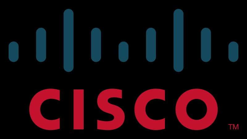 Logo de Cisco Systems