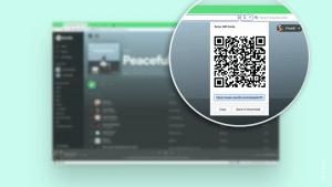 Código QR en Vivaldi 3.5