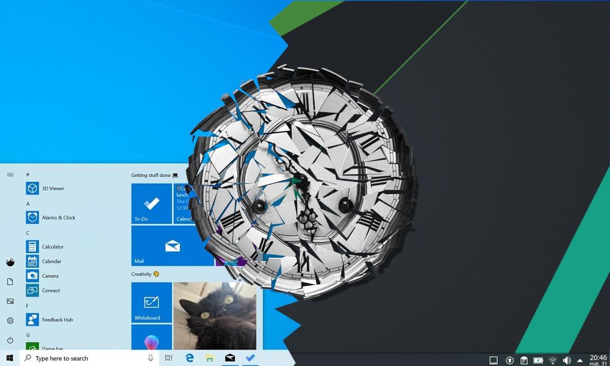 Cómo hacer que Windows no te cambie la hora en dual-boot