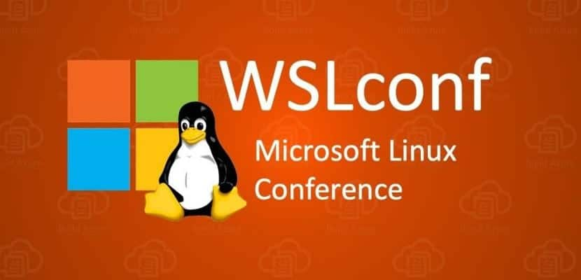 Conferencia de Microsoft sobre Linux WSLconf