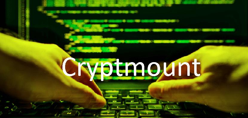 Cryptmount