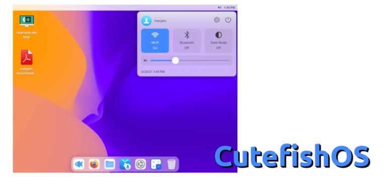 CutefishOS