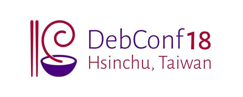 DebConf18
