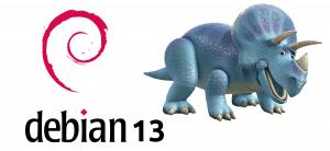 Debian 13 Trixie