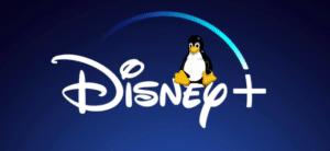 Disney+ en Linux