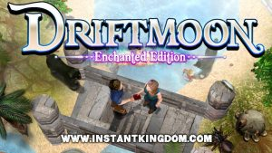 Driftmoon Enchanted Edition