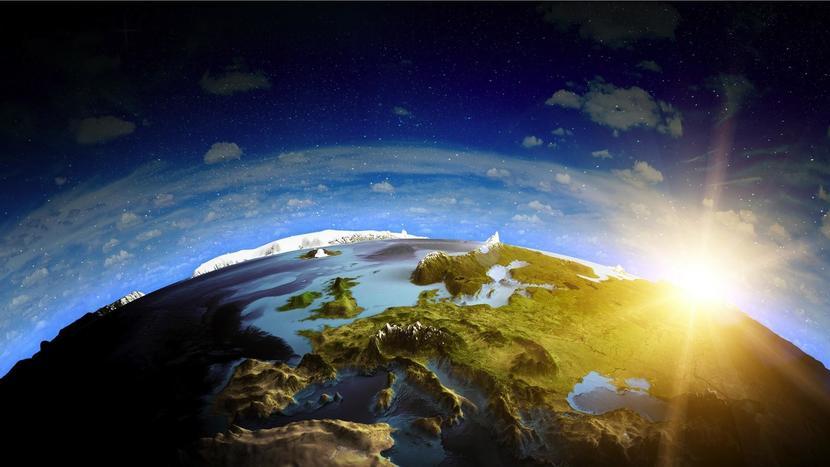 Europa-Sol