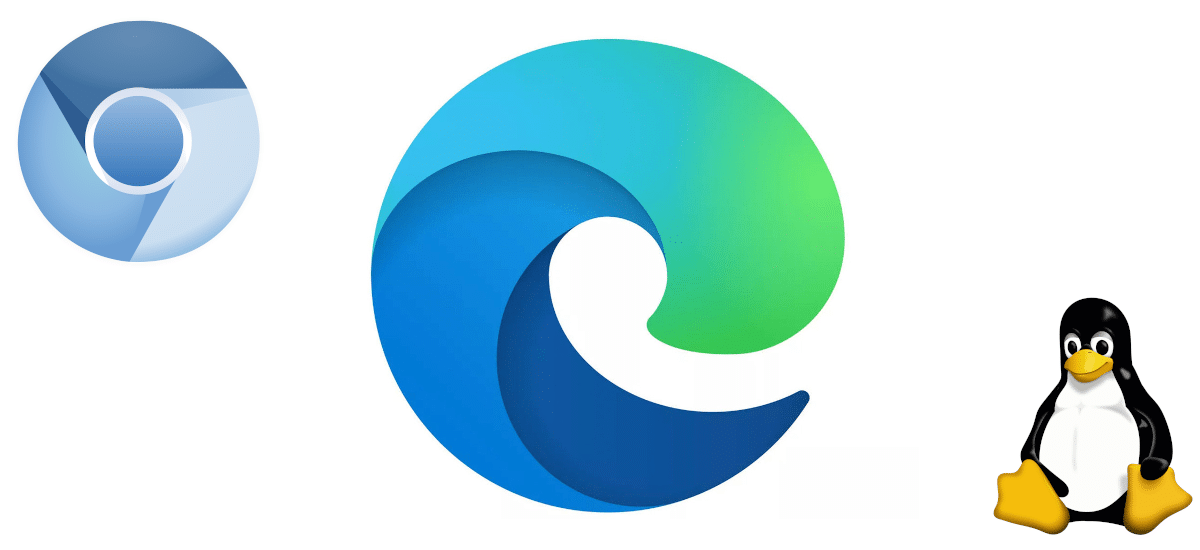 Edge Chromium en Linux