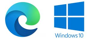 Edge en Windows 10