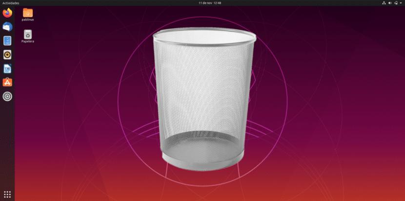 Eliminar residuos en Linux