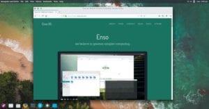 Enso OS