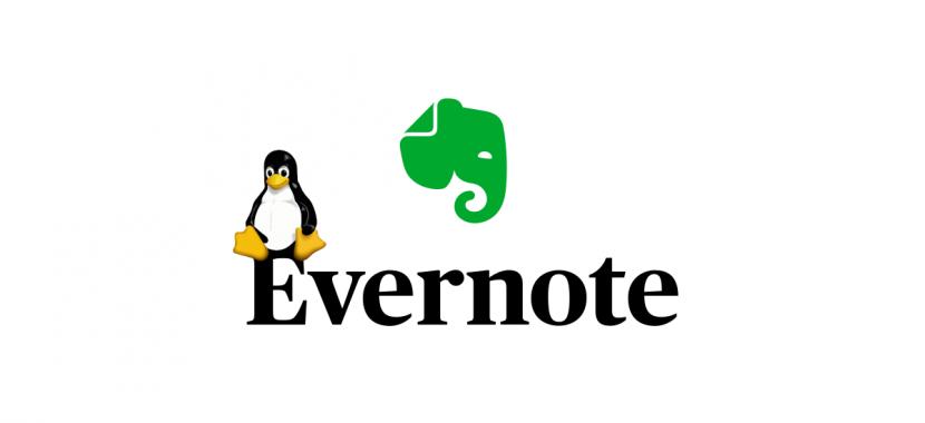Evernote en Linux