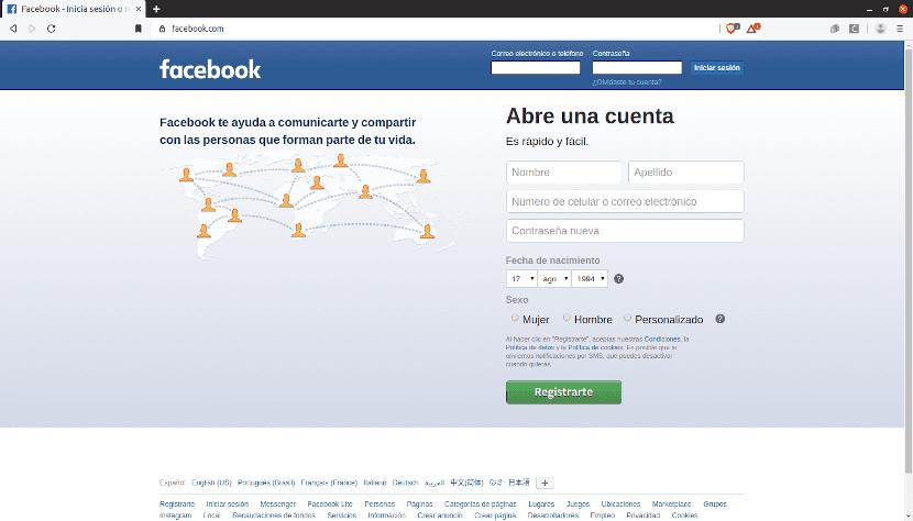 Mejorar la privacidad en Facebook es muy fácil