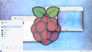 Fedora 34 en la Raspberry Pi