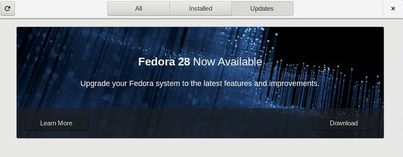 Fedora-Upgrade-Notification