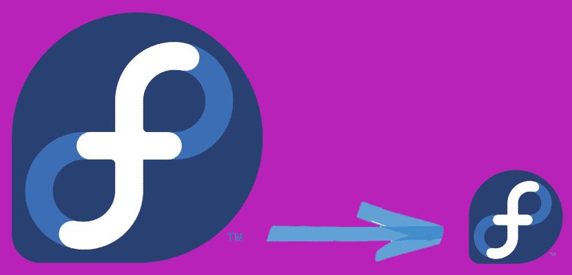 Fedora hará sus apps más pequeñas