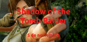 Feral Interactive lleva Shadow of the Tomb Raider a Linux