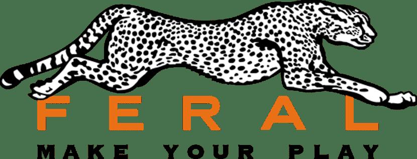 Logotipo de la empresa Feral Interactive