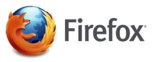 Firefox y la privacidad