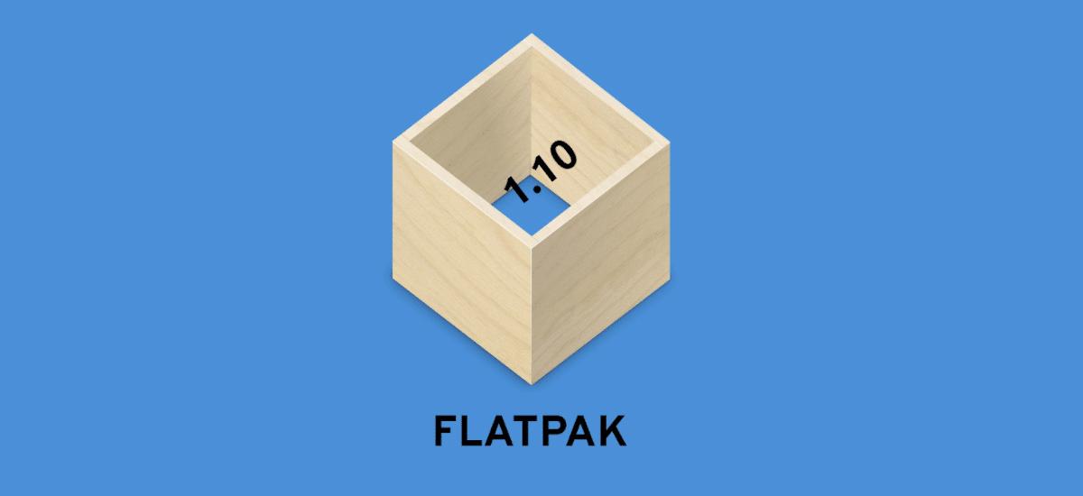 Flatpak 1.10