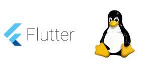 Flutter en Linux