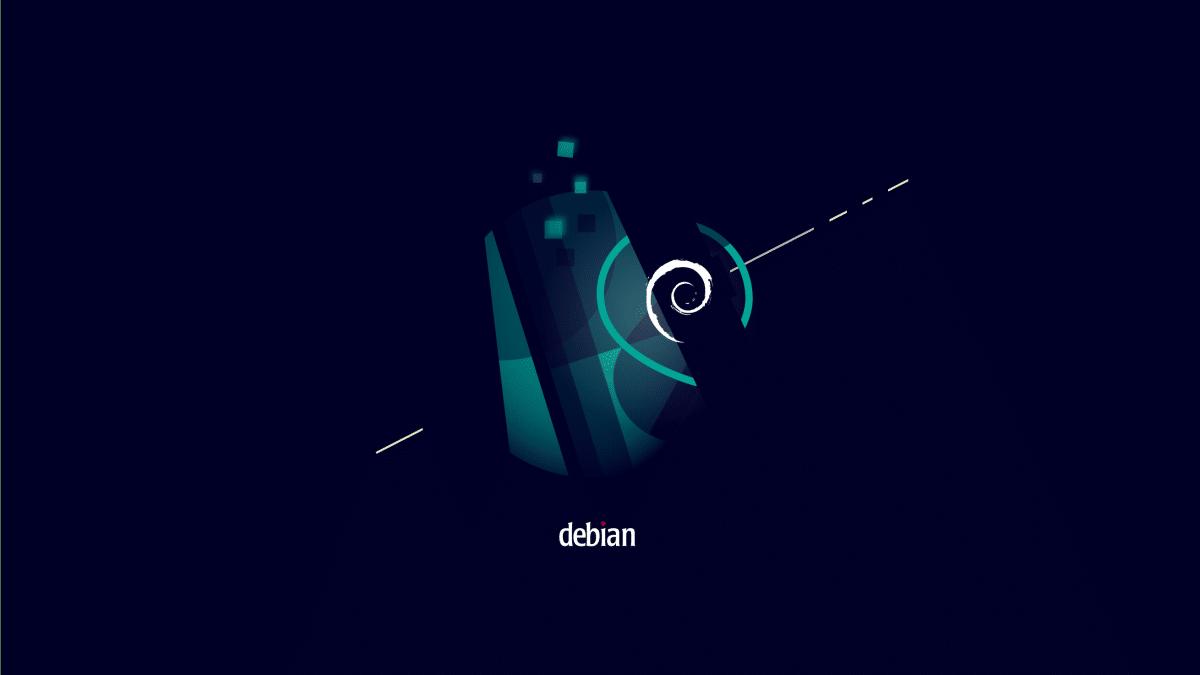 Fondo de Debian 11 Bullseye