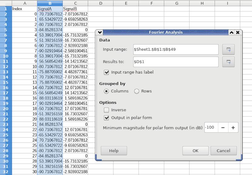 LibreOffice 6.3 ya disponible con nuevas fórmulas