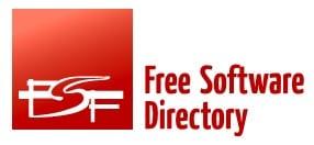 Free Software Directory - Logo