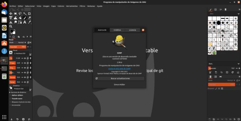 GIMP 2.99.x (beta)