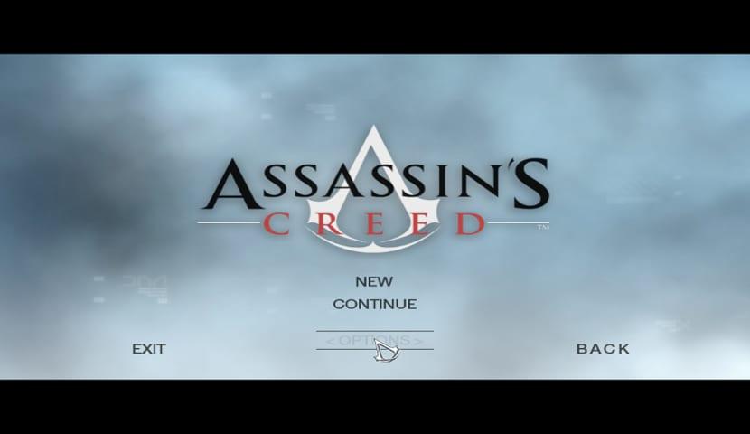 Guía de instalación de Assassin's Creed en Linux