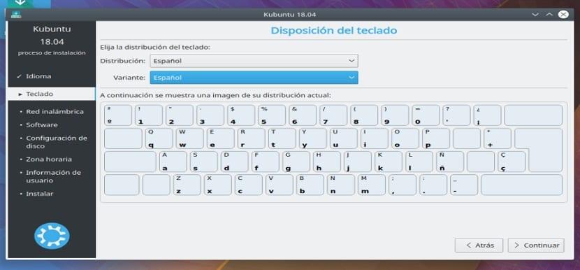 Guia de instalacion de Kubuntu 18.04 LTS 1