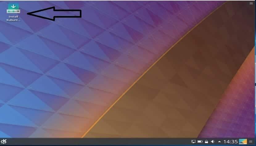Guia de instalacion de Kubuntu 18.04 LTS